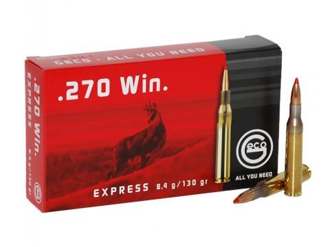 270 Win Geco Express 130 gr