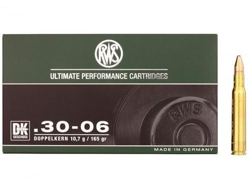 30-06 RWS DK/165Gr