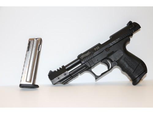 Walther P22 Target Cal. 22lr