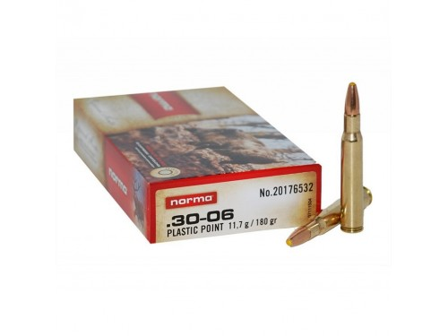 30-06 Norma PPDC/180Gr