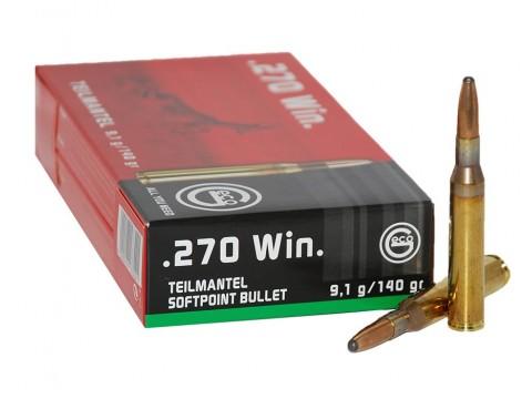 Geco Plus 270 win 150gr