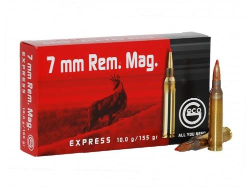 7mm RM Geco Express/154gr