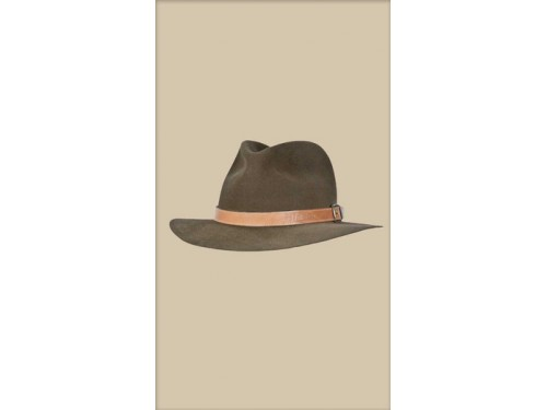Sombrero Blaser Travel Hut