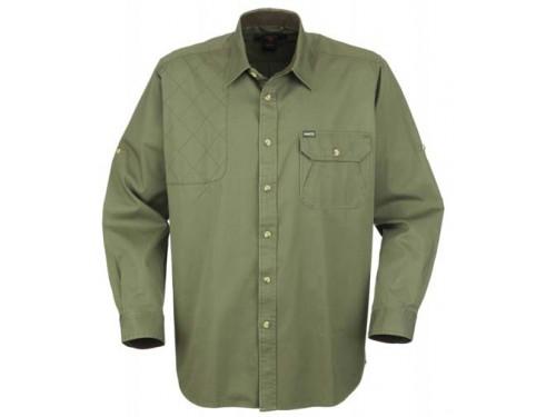 Camisa Gamo Geo M/L