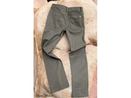 Pantalon Pasion Morena Verde