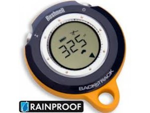BRÚJULA GPS BUSHNELL BACKTRACK