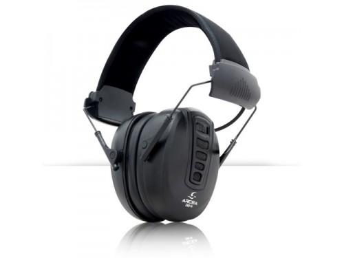 Cascos Electronicos EVO-14 Negro