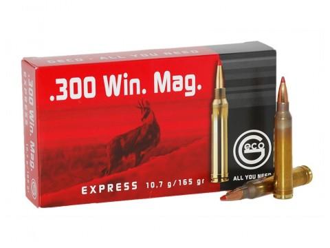 300 wm Geco Express 165 gr