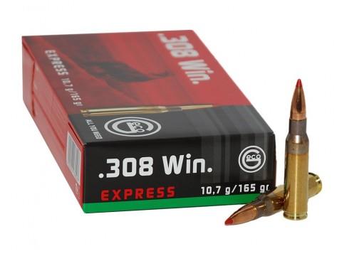 308 Win Geco Express/165gr