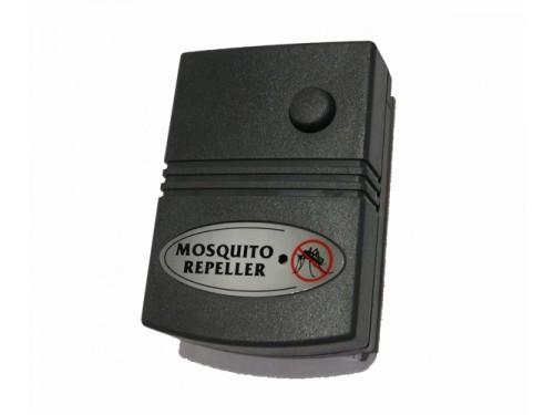 Ahuyentador electrónico de mosquitos personal