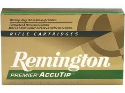 30-06 Remington Accutip/180Gr