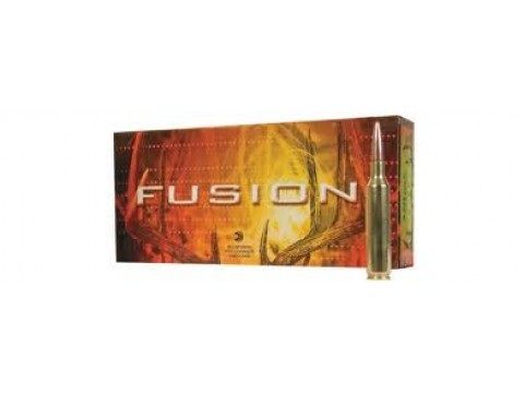 308 Win Federal Fusion/165Gr