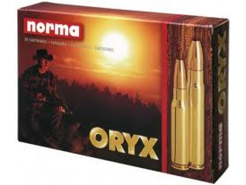 7mm RM Norma Oryx/156Gr