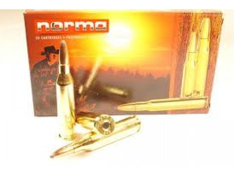 9,3x62 Norma PPDC/285Gr