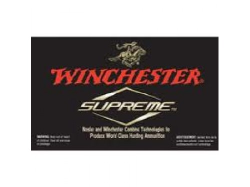 30-06 Winchester Supreme Partition Gold/150Gr
