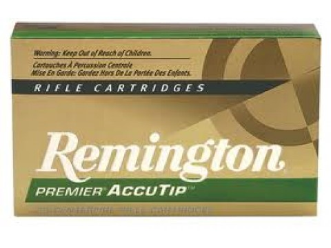 270 WIN Remington AccuTip/130Gr