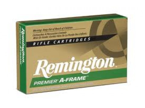 375 H&H MAG Remington Swift Afreme/300Gr
