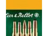 30-06 Sellier Bellot XLC/165Gr
