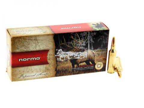 270 WSM Norma PPDC/150gr