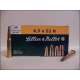 6,5x52 R Sellier & Bellot SP/118Gr