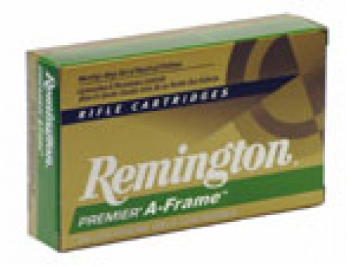 30-06 Remington Swift Scirocco/150Gr