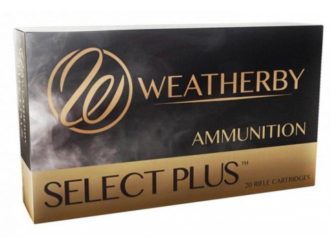 7mm Wtby Mag Weatherby SP/154Gr