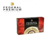 300 WM Federal Premium Nosler Partition/180Gr