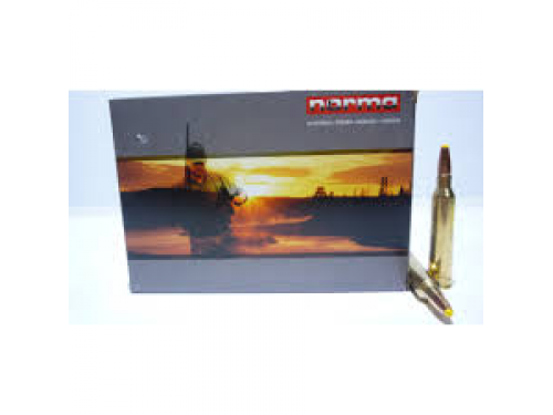 7mm RM Norma PPDC/170gr