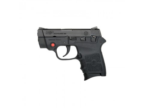 Smith & Wesson M&P BODYGUARD 380 con láser